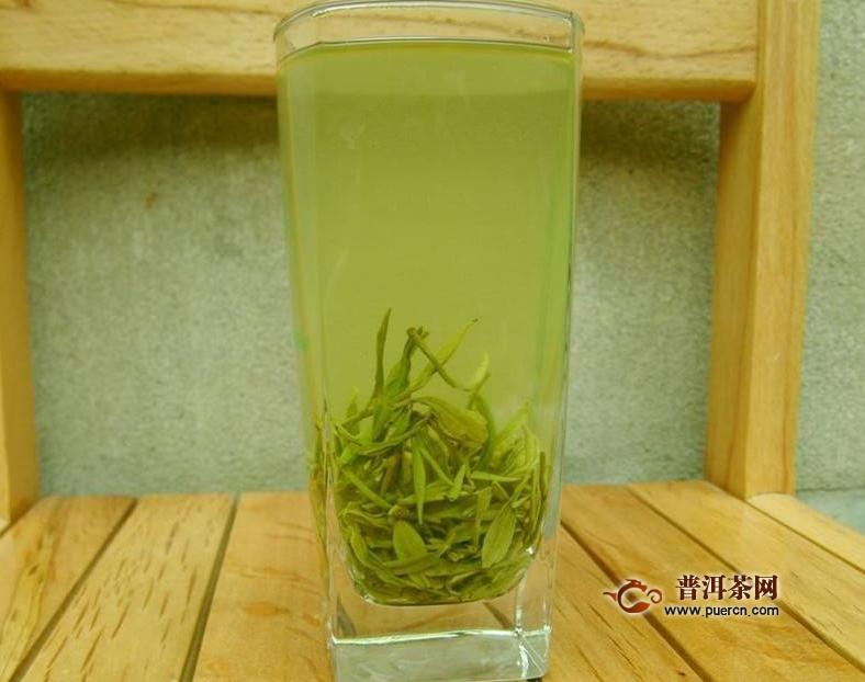 天天饮用碧螺春绿茶有什么好处