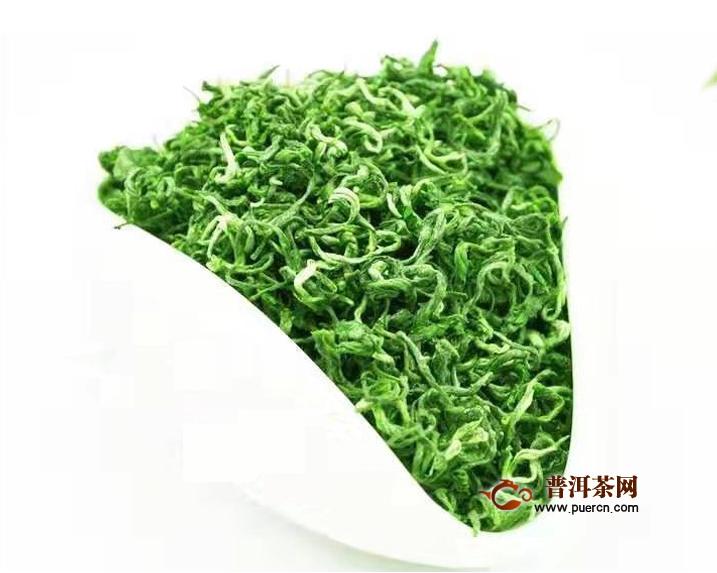 碧螺春绿茶是不是越贵越淡