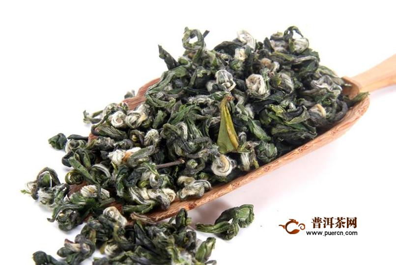 碧螺春属于什么茶叶品种
