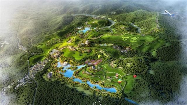 普洱思茅:茶旅融合实现三产发展 示范项目带动产业振兴