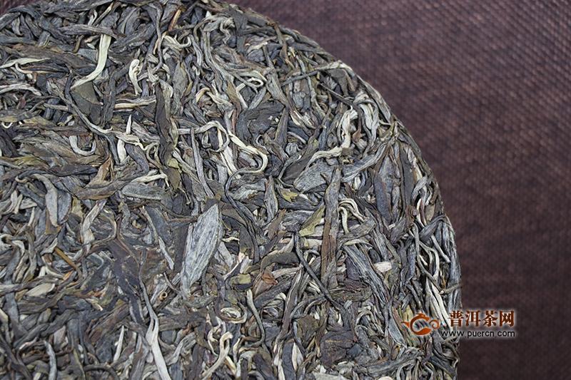 常见的普洱茶拼配方法