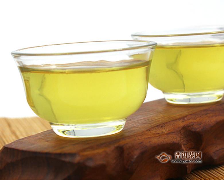 蒙顶甘露绿茶可以保存多长时间