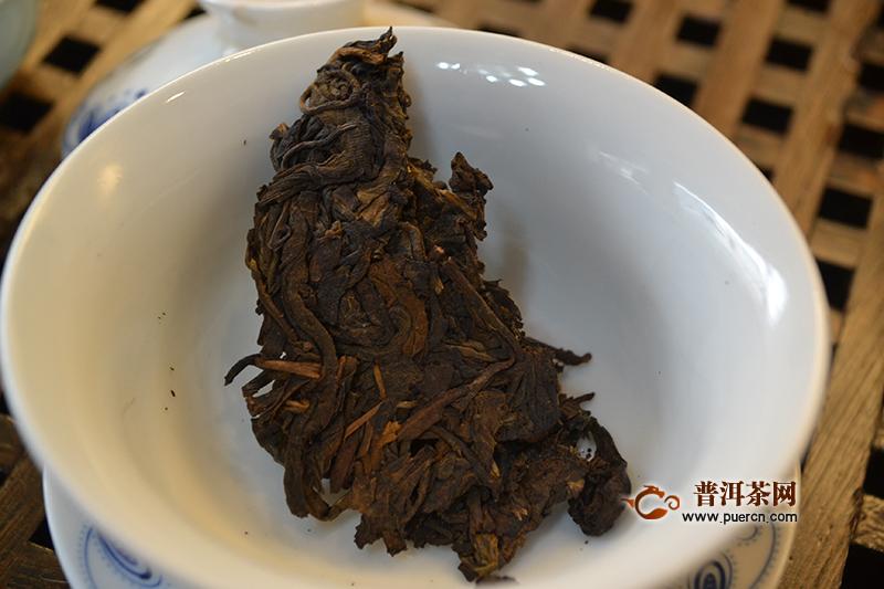 """普洱熟茶总被""""黑""""的几个原因"""