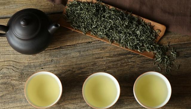 唐代的茶是什么味道?