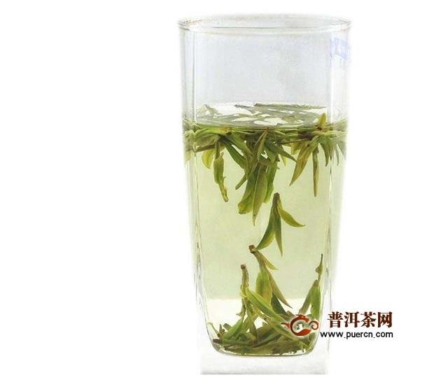 龙井茶和安吉白茶的冲泡要点有哪些?