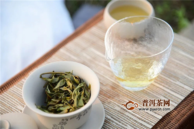 彩农茶:普洱茶发展的几个历史阶段