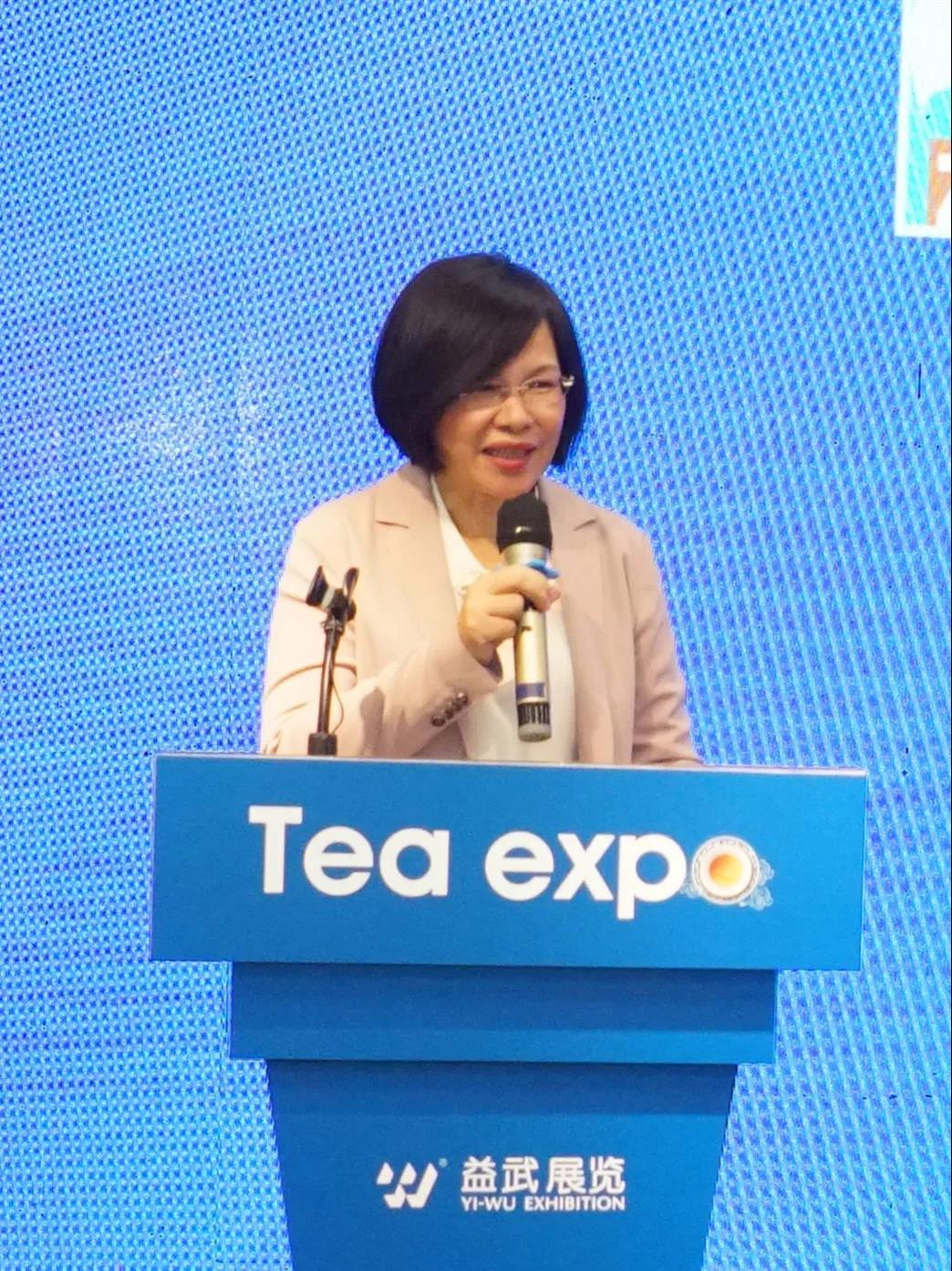 2020中国珠海国际茶博会将于9月10-13日举行