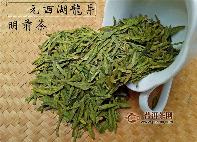 龙井茶和白茶哪个贵呢?