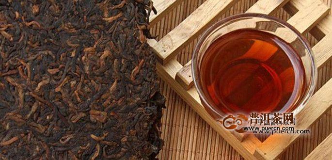 普洱茶散茶适宜收藏吗
