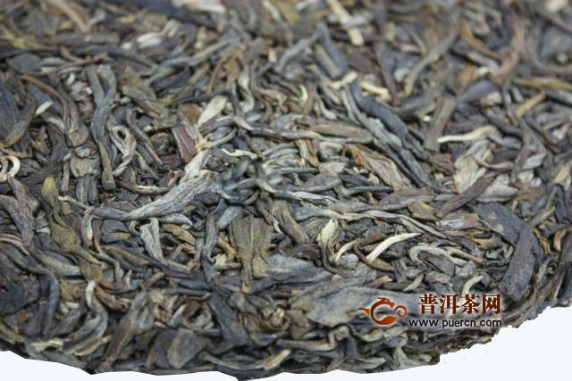 普洱茶散茶是生茶还是熟茶