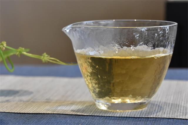 茶学的春天在南方,茶道的秋天在北方