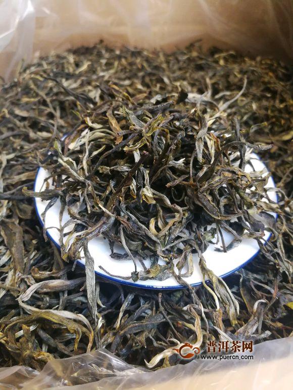 散生普洱茶保存多久