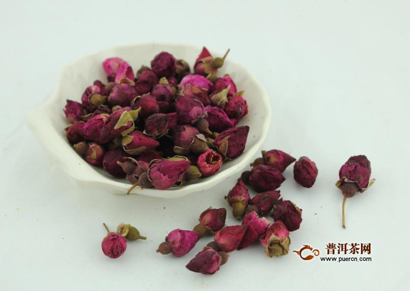 每天喝玫瑰花茶可以吗
