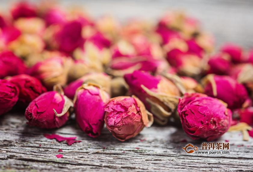 用沸水煮玫瑰花能适合吗