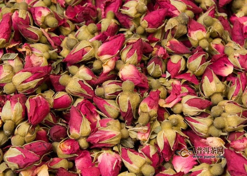 玫瑰花茶饮用多久对祛斑有效