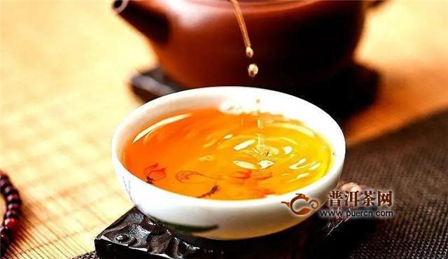 老包说茶:老班章古茶山