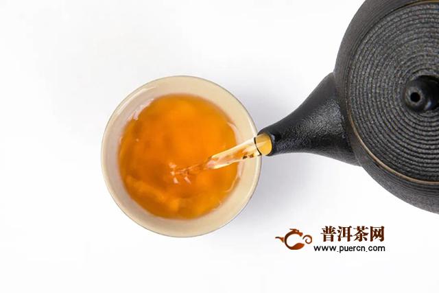 孔明兴茶:普洱茶最早的传说