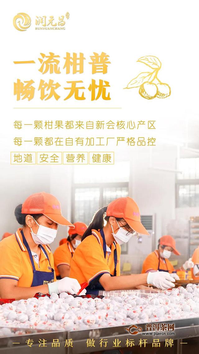 100多个日晒夜露,润元昌7月萌柑正式开采生产啦!