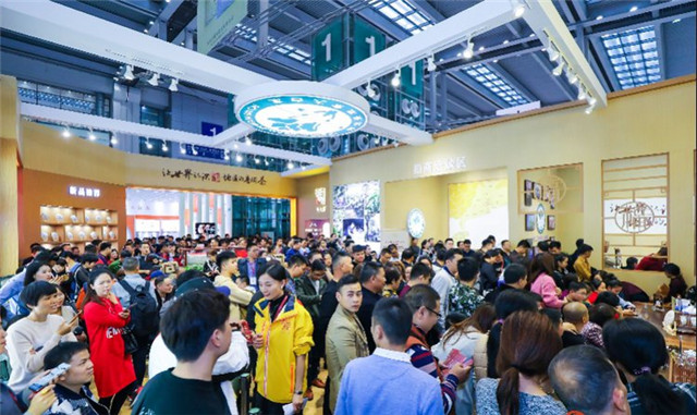 深圳茶博会7月16日开幕,将聚焦茶叶产业扶贫