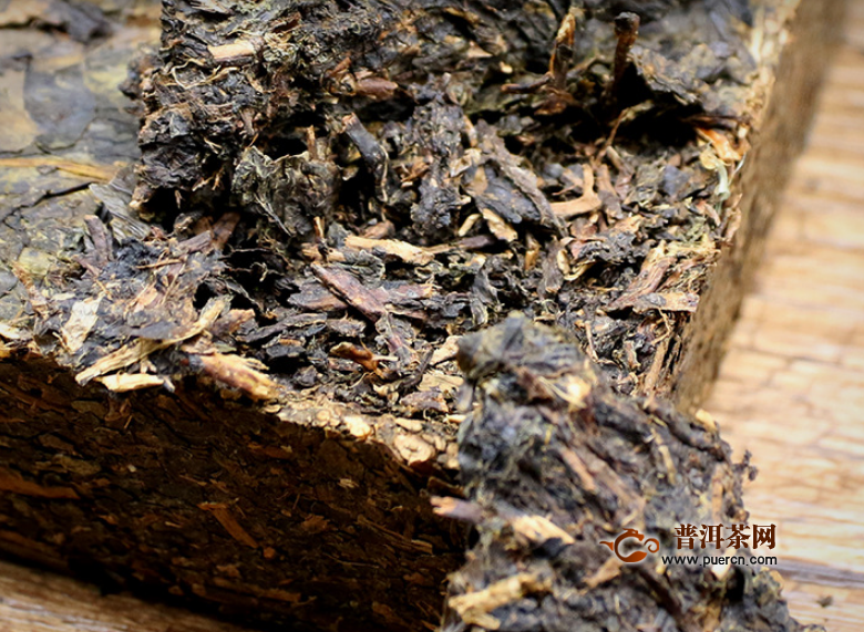 饮用安化黑茶九大功效及其茶叶的由来