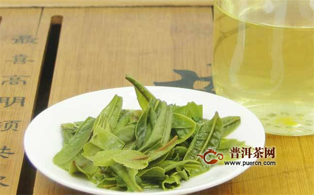 六安瓜片和普洱茶有什么样的功效
