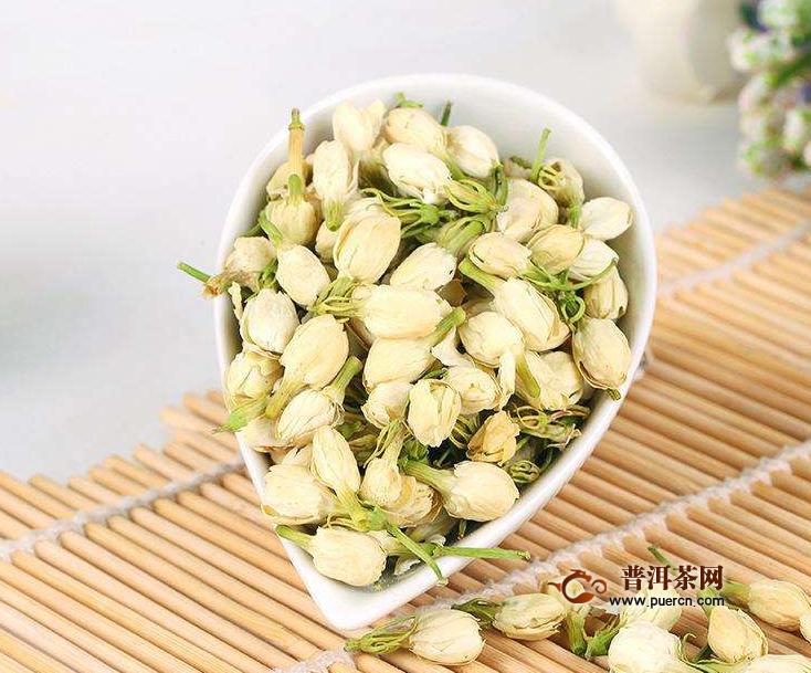 茉莉茶一般多少钱一斤