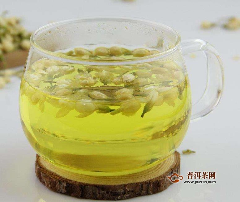 茉莉花茶中哪个品种最好