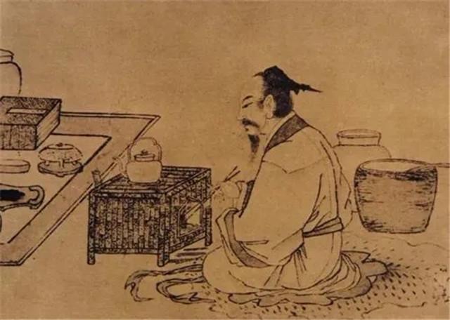 你知道古人是如何存茶的吗?