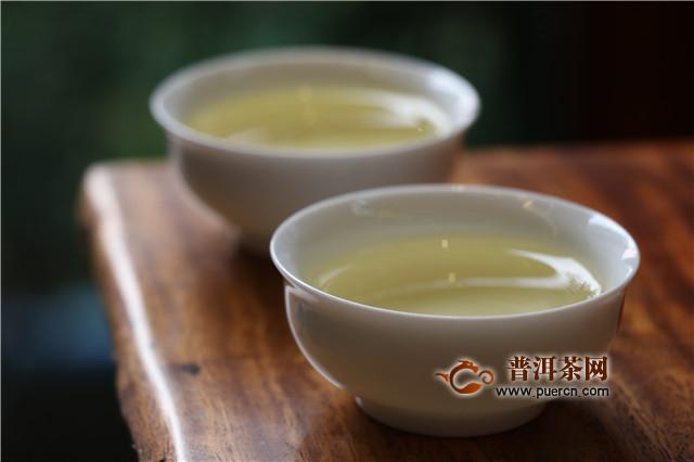 普洱茶投资分析:传统淡季的七八月,冷泡茶的市场