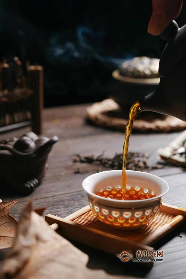如何储存普洱茶?