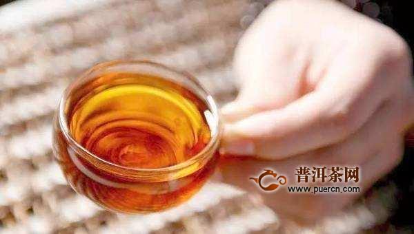 工夫红茶的功效与作用