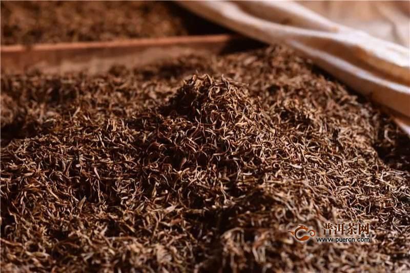 工夫红茶制作工艺