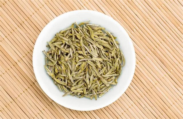 2020年上半年(1—6月),黄茶线上销售趋势如何?