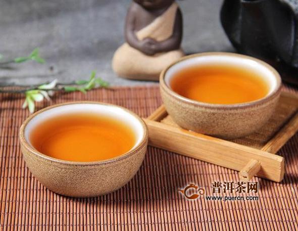 喝了乌龙茶是不是会瘦
