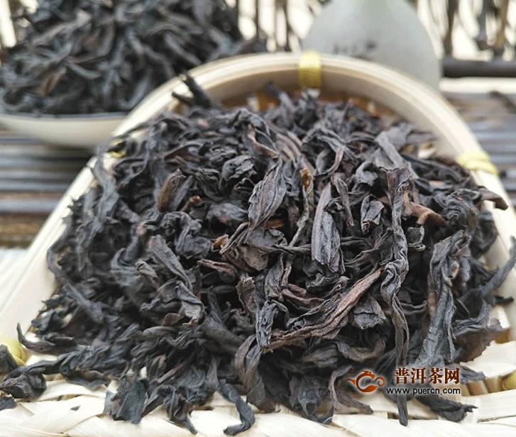 乌龙茶选择哪种好喝