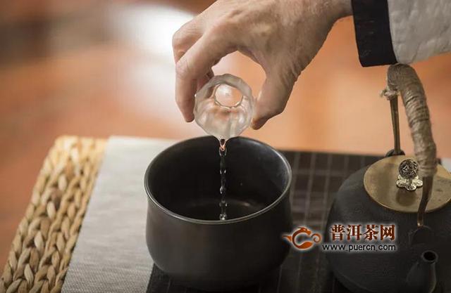 大益茶与福文化:爱茶的人有福了!