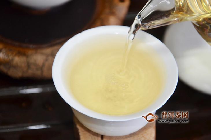 生普洱茶怎么饮用