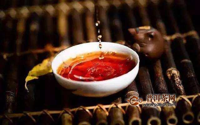 """普洱茶会长""""金花""""吗?"""