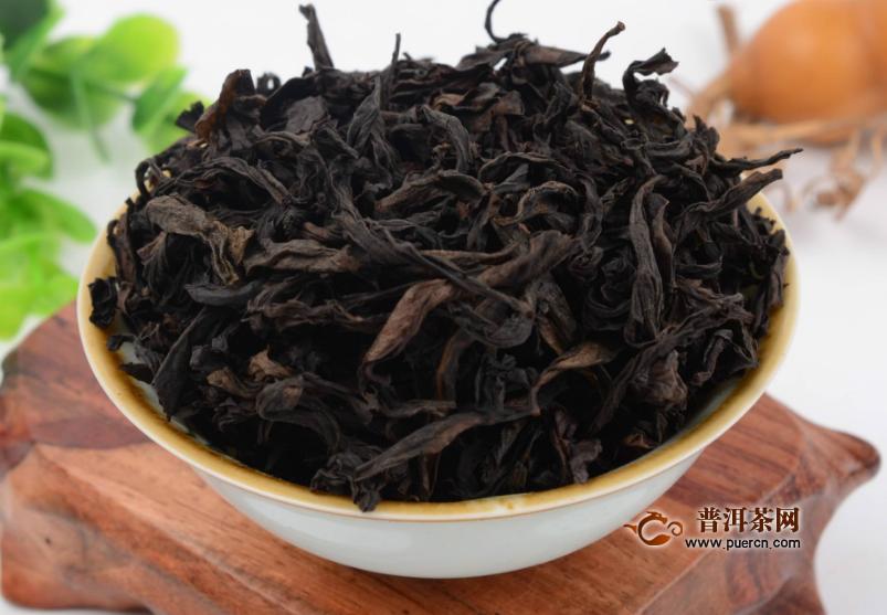 饮用乌龙茶对身体的好处