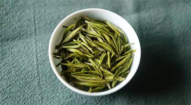 贵州绿茶凸显出口潜力
