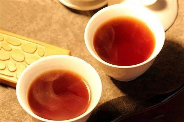 何为茶氲?何为普洱茶汤氲?