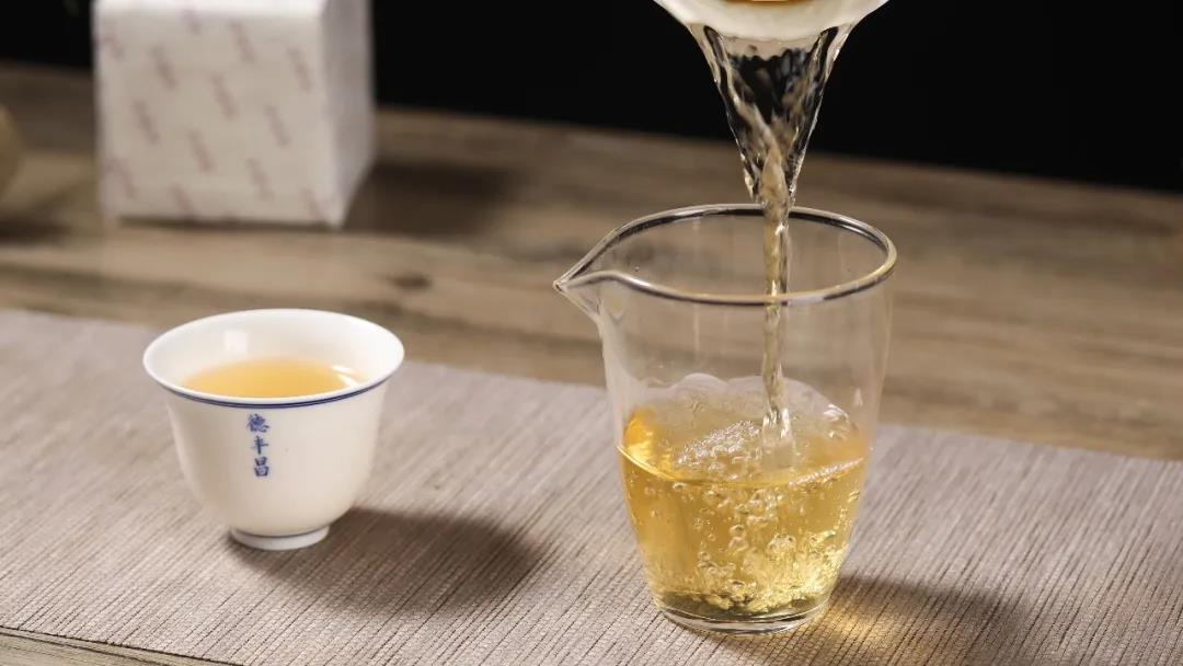 茶与健康:普洱茶究竟是靠什么抗疲劳的?