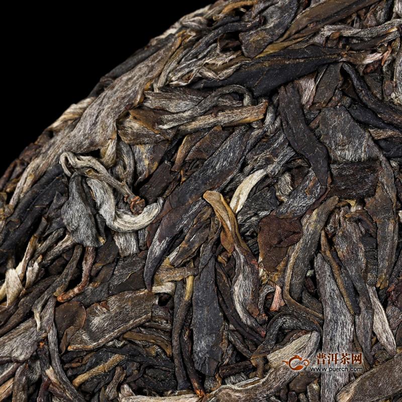 为什么普洱茶饼能长期保存