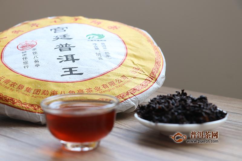 普洱熟茶的堆味、仓味、霉味、陈香如何区分?