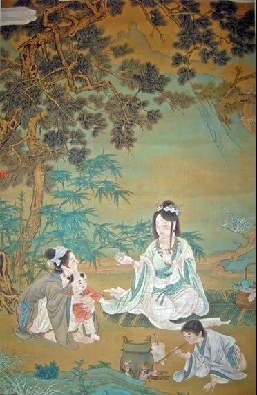 福鼎民俗中蕴含的茶历史文化