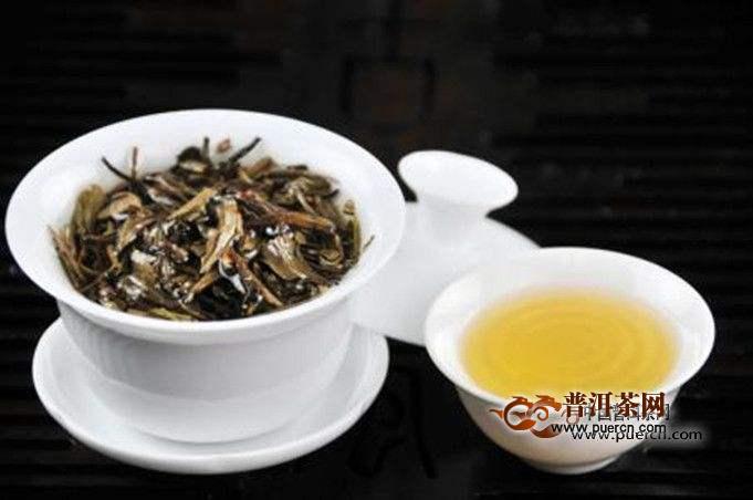 白牡丹茶什么时候喝最合适