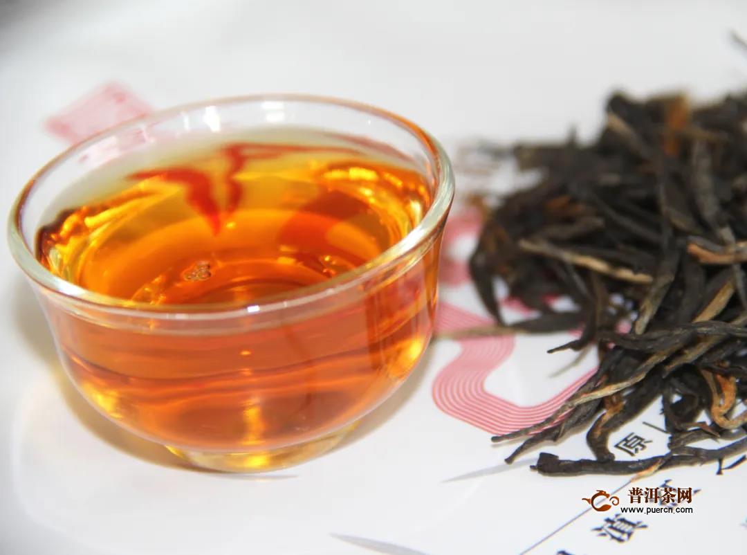 喝红茶有什么好处