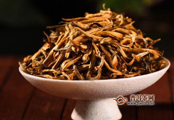 滇红工夫茶的初制加工技术
