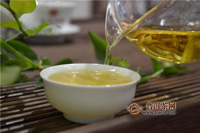 如何看待茶山中期普洱茶的价格涨幅?