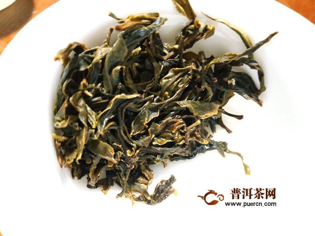 精微小产区的精品茶:2019年洪普号探秘系列雪藏